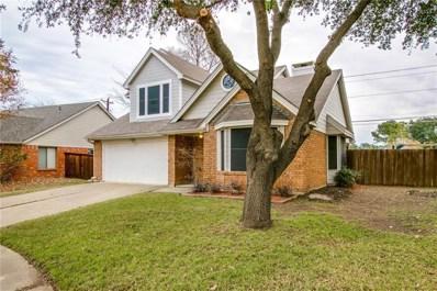 1128 Prospect Drive, Flower Mound, TX 75028 - MLS#: 13996157