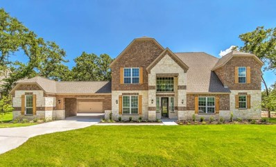 126 Spanish Oak Road, Krugerville, TX 76227 - #: 13996339