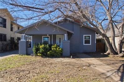 2928 Travis Avenue, Fort Worth, TX 76110 - MLS#: 13996378