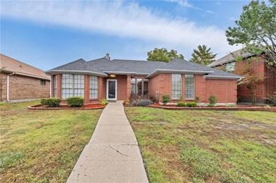1617 Briargrove Drive, Mesquite, TX 75181 - #: 13996419
