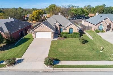 312 Jade Lane, Weatherford, TX 76086 - MLS#: 13996452