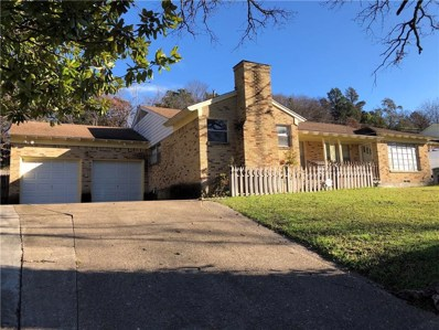7357 Claymont Drive, Dallas, TX 75227 - #: 13996453