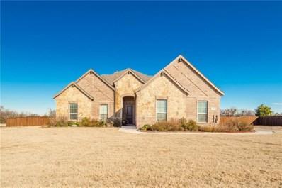 212 McKinley Circle, Waxahachie, TX 75167 - #: 13996506