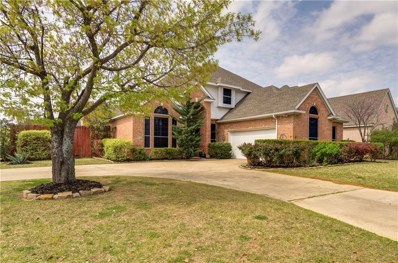 5100 Shadowood Road, Colleyville, TX 76034 - MLS#: 13996517