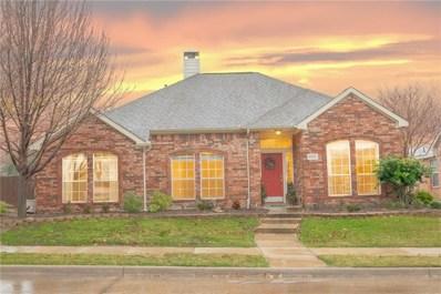4601 Basil Drive, McKinney, TX 75070 - MLS#: 13996565