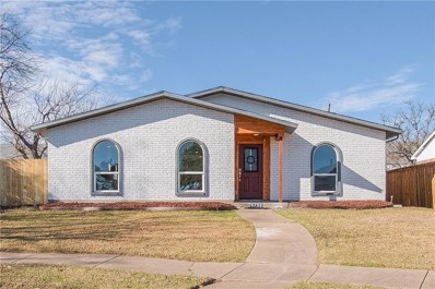 11750 Featherbrook Drive, Dallas, TX 75228 - MLS#: 13996581