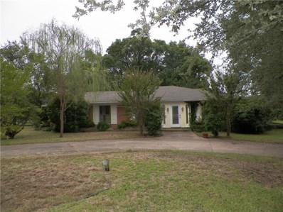 1400 W Shields Drive, Sherman, TX 75092 - MLS#: 13996625
