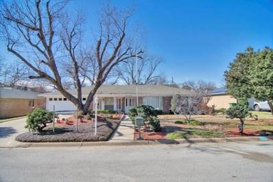1733 Cynthia Lane, Hurst, TX 76054 - #: 13996703
