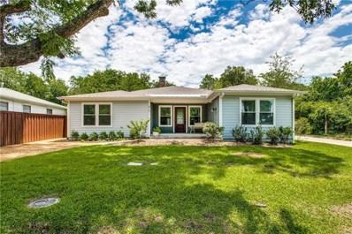 815 Cedar Street, McKinney, TX 75069 - #: 13996736