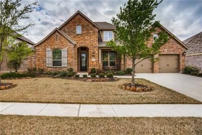 7905 River Park Drive, McKinney, TX 75071 - MLS#: 13996737