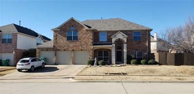 6812 Hayling Way, Denton, TX 76210 - MLS#: 13996746