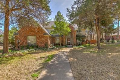 820 Hickory Knob Circle, Cedar Hill, TX 75104 - #: 13996800