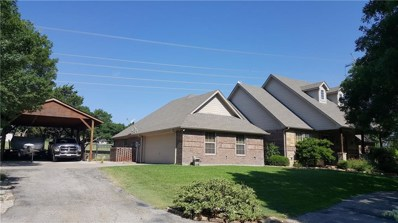 277 Trailwood Drive, Weatherford, TX 76085 - #: 13996822