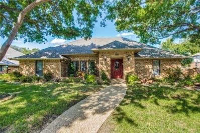 2315 Highlands Creek Road, Carrollton, TX 75007 - MLS#: 13996868