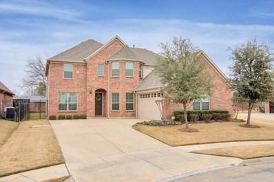 7137 Goodnight Ranch Road, North Richland Hills, TX 76182 - MLS#: 13996881