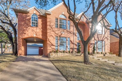 1044 S Aspenwood Drive, Grapevine, TX 76051 - MLS#: 13996970