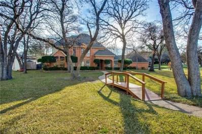 101 Cliffside Drive S, Burleson, TX 76028 - MLS#: 13996976