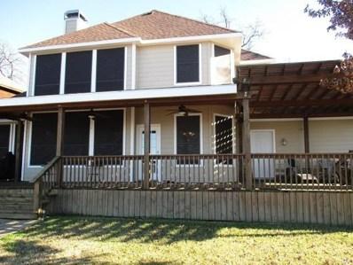 110 Jeffery Circle, Gun Barrel City, TX 75156 - #: 13997038