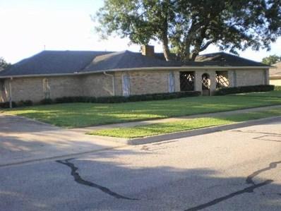 1530 Crescent Drive, Sherman, TX 75092 - MLS#: 13997041