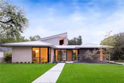 7002 La Vista Drive, Dallas, TX 75214 - MLS#: 13997070