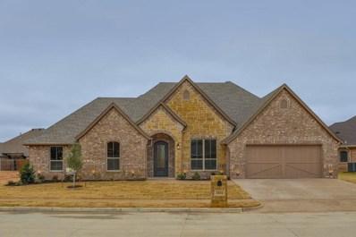 1034 Anna Circle, Granbury, TX 76048 - #: 13997079