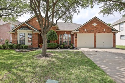 11404 Knoxville Lane, Frisco, TX 75035 - MLS#: 13997139