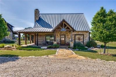 1165 Grandview Drive, Possum Kingdom Lake, TX 76449 - MLS#: 13997187