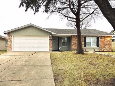 605 Coolwood Lane, Mesquite, TX 75149 - #: 13997201