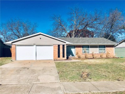 837 Emberwood Drive, Dallas, TX 75232 - MLS#: 13997214
