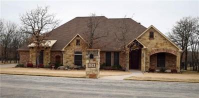 124 Birdie Drive, Lipan, TX 76462 - #: 13997227