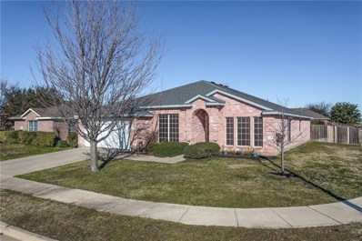 100 Tripp Trail, Denton, TX 76207 - #: 13997228
