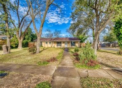 1001 Rockledge Drive, Garland, TX 75043 - #: 13997260