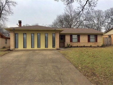 9069 Woodshore Drive, Dallas, TX 75243 - MLS#: 13997278