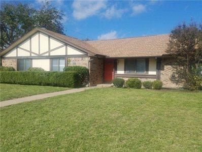 1801 Rainbow Drive, Richardson, TX 75081 - MLS#: 13997282