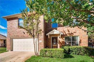 10405 Woodruff Court, Fort Worth, TX 76244 - #: 13997314