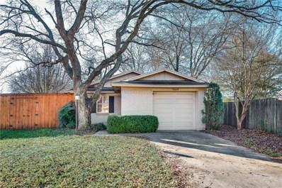 3004 Montclair Place, Denton, TX 76209 - #: 13997323