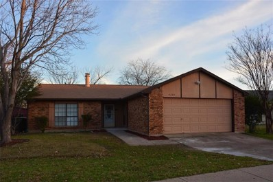 4224 Silverberry Avenue, Fort Worth, TX 76137 - #: 13997381