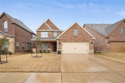 1206 Trumpet Drive, Fort Worth, TX 76131 - #: 13997470