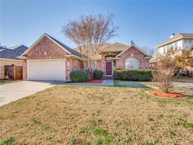 3724 Ranchman Boulevard, Denton, TX 76210 - #: 13997490