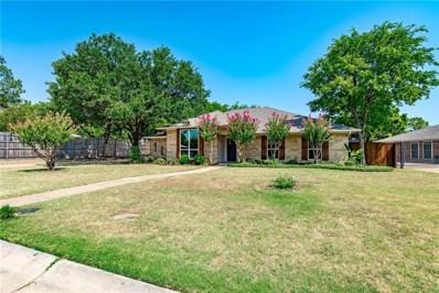 400 Doubletree Drive, Highland Village, TX 75077 - #: 13997528
