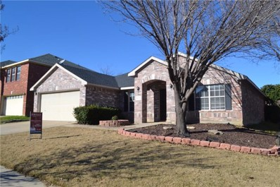 4275 Cave Cove Court, Fort Worth, TX 76244 - #: 13997589