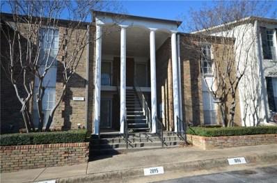 15931 Stillwood Street UNIT 2096, Dallas, TX 75248 - MLS#: 13997640