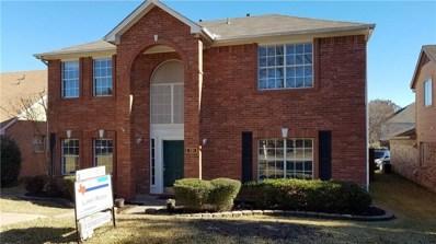 721 Ridgemont Drive, Allen, TX 75002 - #: 13997713