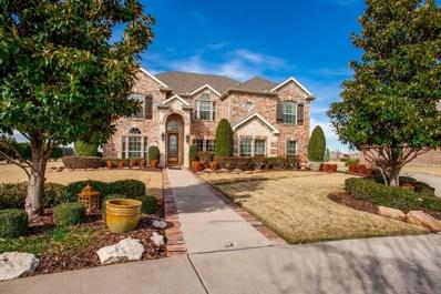 13011 Amber Meadow Drive, Talty, TX 75126 - MLS#: 13997726