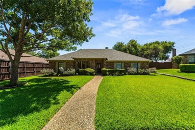 1333 Watersedge Drive, Plano, TX 75093 - MLS#: 13997760