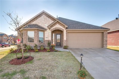 1916 Gayla Creek Drive, Little Elm, TX 75068 - MLS#: 13997792