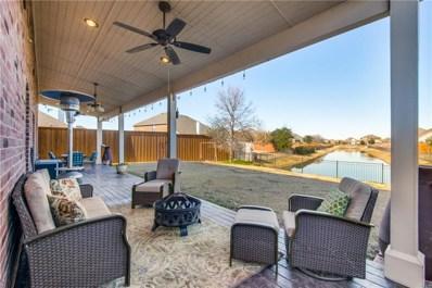 5740 Crestwood Drive, Prosper, TX 75078 - MLS#: 13997850