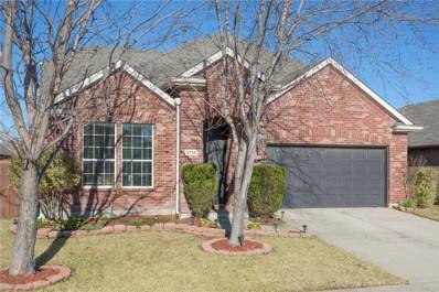 5732 Granbury Drive, Denton, TX 76226 - MLS#: 13997856
