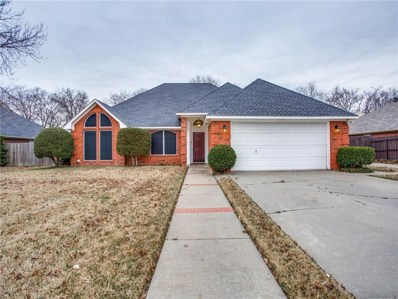 311 Woodlawn Street, Krum, TX 76249 - #: 13997870
