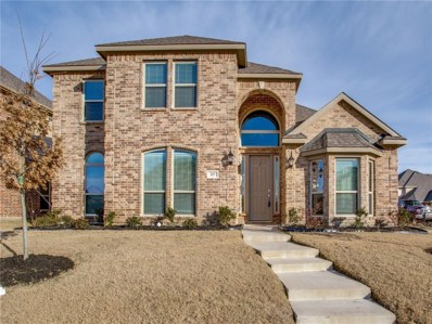 117 Garden Grove Lane, Red Oak, TX 75154 - #: 13997898
